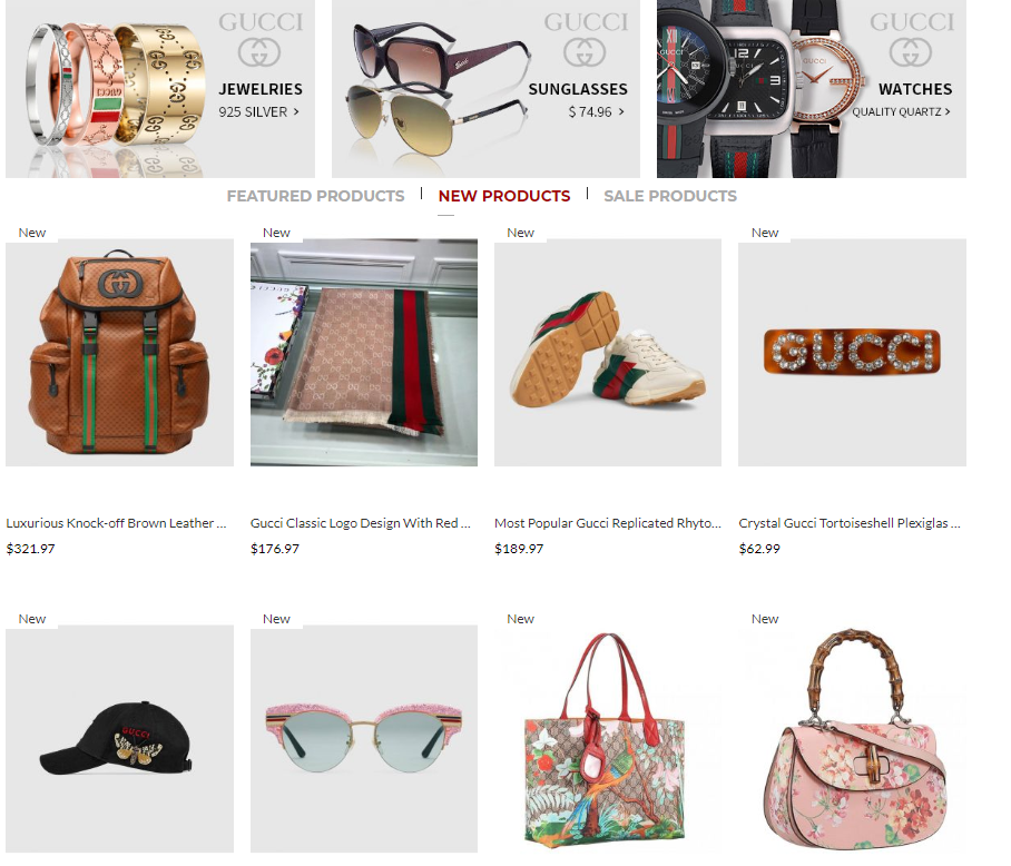 Gucci replica at Topbiz.md